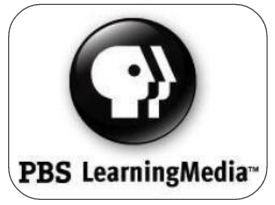 PBS LearningMedia Logo